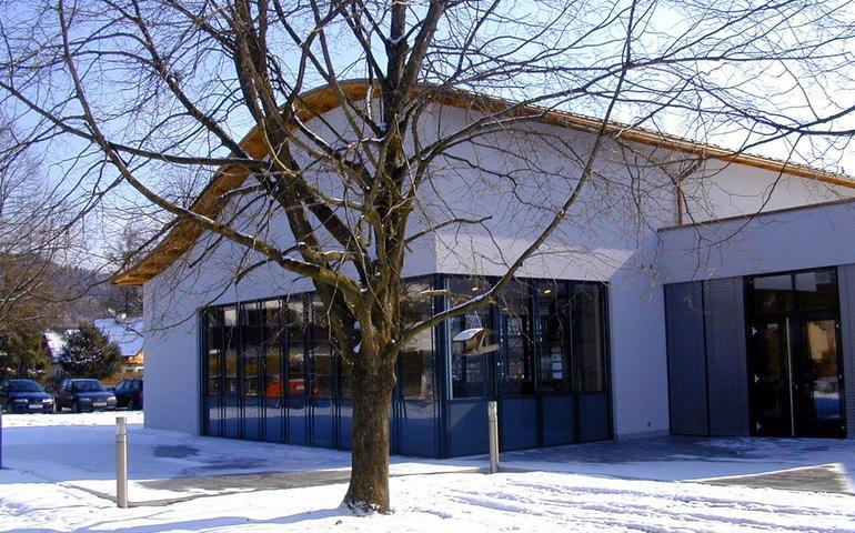 Gemeindesaal Anif Bild 1