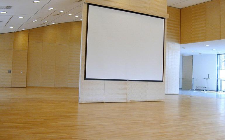 Gemeindesaal Anif Bild 3