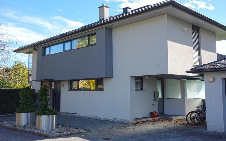 Wohnhaus Niederalm NEU 2