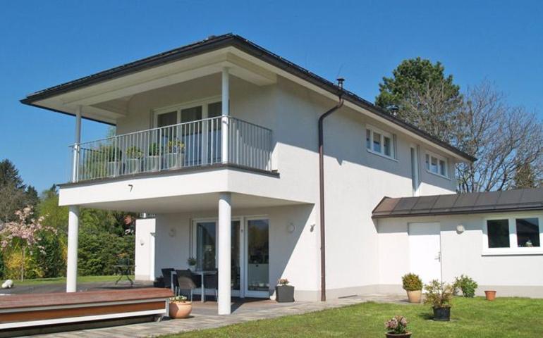 Wohnhaus Zeller