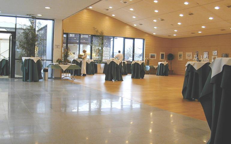 Gemeindesaal Anif Bild 4