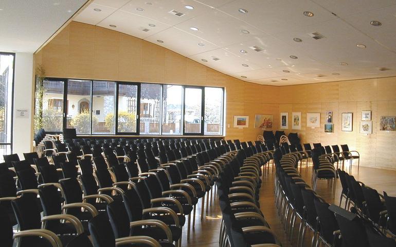 Gemeindesaal Anif Bild 2