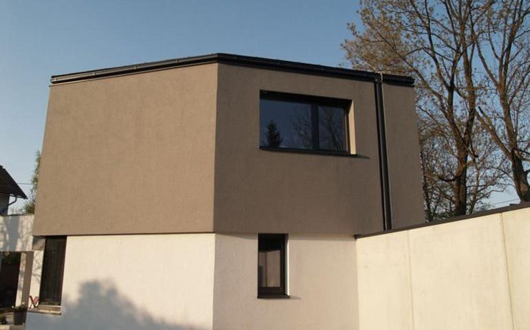 Wohnhaus | Salzburg 2010